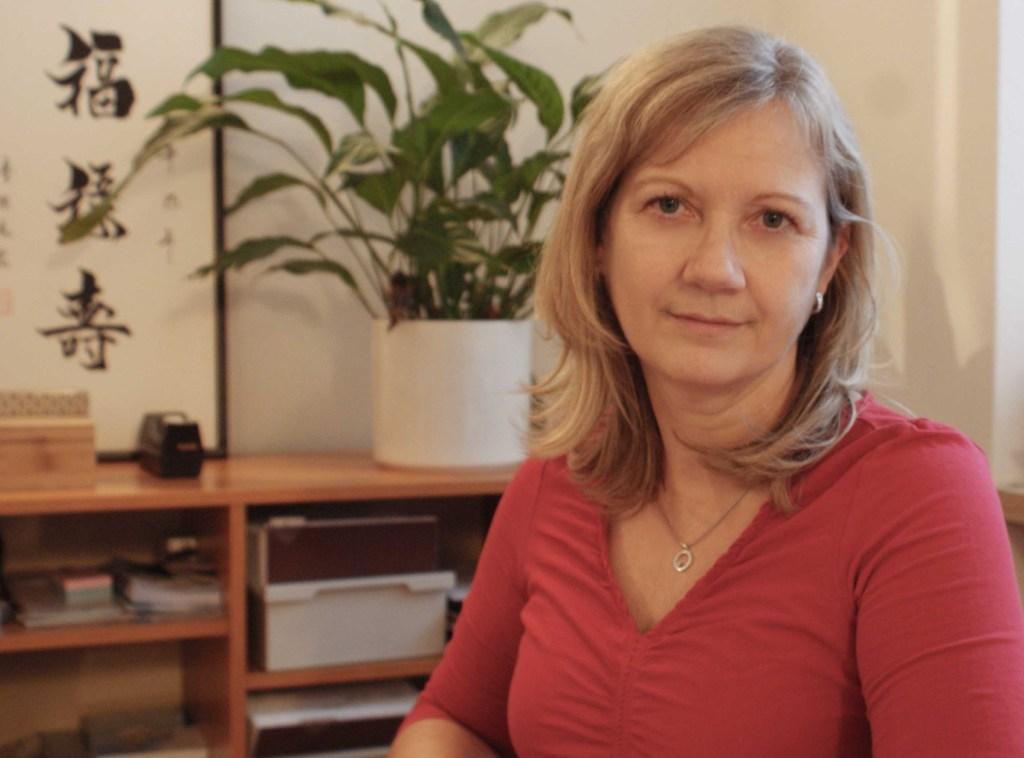Dr. Maria Moritz_Portrait
